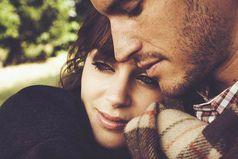 Настоящая любовь - это когда после ссоры понимаешь, что любишь его еще сильнее и страх расставания помогает простить.