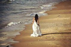 Если на мужа невозможно положиться,  на него следует положить один раз и навсегда.