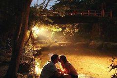 Любящие люди остаются вместе не потому, что забыли ошибки, а потому, что сумели простить их.