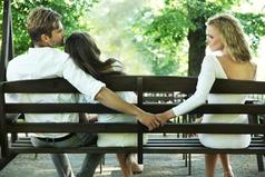 В каждой жене скрывается любовница,  не ищите на стороне то, что рядом!