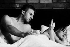 Совет мужьям: Если у вашей жены болит голова,  помните, она тоже человек - дайте ей пива!