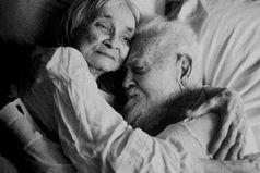 Если человек не хочет прожить с тобой до глубокой старости, значит не надо тратить на него свою молодость!
