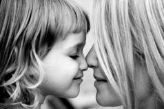Спасибо, Мама, за тепло и доброту. Спасибо за любовь твою без края. Я Бога за тебя благодарю. Спасибо, что ты есть, моя родная!