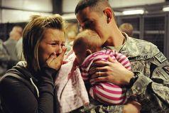 Бросить девушку с ребенком может каждый, а вот полюбить девушку с ребенком может только настоящий мужчина!