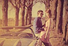 Обычно лучшие отношения начинаются неожиданно.
