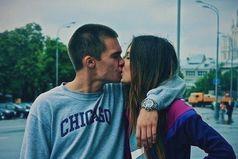 Девушка должна быть девушкой только для одного парня, а для остальных, просто хорошим человеком