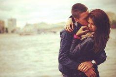 Если любишь человека - то нет смысла ему изменять.