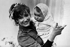 Знаете ли вы, что 18 июня 1976 года у 27-летней Аллы Пугачевой родился муж.