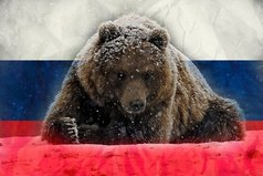 Русские люди очень терпеливы. Те, кто думают, что это покорность, со временем жалеют об этом если успевают.
