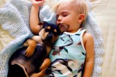 Укладываю внука спать, напевая ему песенку. Через 10 минут из кроватки голос:  - Бабуль , можно я спать уже буду, или ты попеть ещё хочешь.