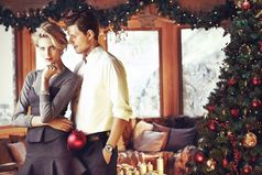 Я вот подумала, что загадать в Новогоднюю ночь? И решила: у меня есть ВСЁ! Буду хранить ЭТО!