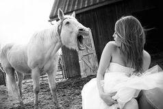 Ну вот скоро новый год принца можете не ждать, но лошадь обязательно прискачет.