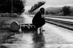 Ты не удержишь силой дождь, человека и жизнь.