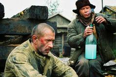 Хоть бы раз русский человек сказал, что зря пил. Так нет же. То он зря смешивал, то плохо закусывал