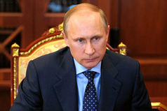 Уважаемый В. В. Путин! Введите еще санкции на «импортные» мультфильмы и дибильные детские «развивающие» программы! Верните на экраны наши отечественные! Чтобы наши дети не отупели!