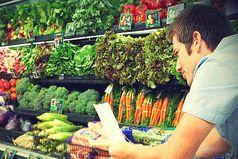Не ходил за покупками с листочком - не мужик.