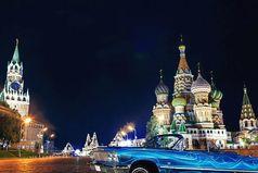 С Крымом вроде уже всё понятно!  Другое интересно, когда Москва русским вернётся?