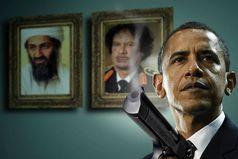 Обама пообещал изолировать Россию.  У меня к нему вопрос: изоленты-то хватит?