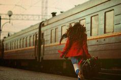 Есть дороги, которые нужно пройти в одиночку. Есть моменты, где нужно ставить точку. Есть ситуации, когда стоит прощаться. И люди, к которым лучше не возвращаться!