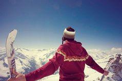 Каждый день живите так, как будто вы взбираетесь на гору.