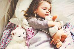 Представь, что ты проснулся опять маленьким ребенком, а вся твоя жизнь была просто сном..