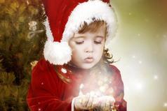 Совсем скоро наступит самая волшебная ночь в году… а чудо все равно не произойдет.