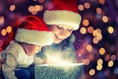 Самое главное чудо Нового Года то, что все начинают верить в чудо.