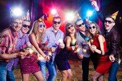 Новый год – это единственное, что может вернуть взрослого в детство не только психически, но и душевно.