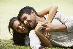 Мужчина должен найти правильную цель в жизни, а женщина – мужчину с правильной целью.