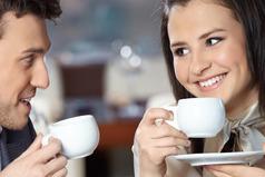 Если муж тебя обидел, ты скандал не затевай. Но когда он отвернётся плюнь ему три раза в чай.