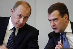 В России должность премьер-министра - это каникулы президента перед следующим сроком.