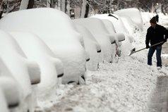 Увеличится рост населения России. В среднем на два сантиметра. Снег!