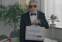 У России есть спасатели, но нет спасителей.