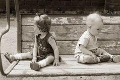 Женская логика: ладно, давай, наконец, помиримся, мы с тобой оба виноваты… особенно ты!