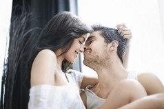 Счастье быть единственной для того, кто является единственным для тебя.