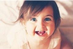 Если Бог дал дочку - значит хотел наградить! Если Бог дал сыночка - значит хотел защитить!