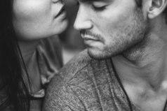 Уясните раз и навсегда, что характер вашей женщины — это отражение вашего к ней отношения.
