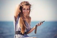Я не стремлюсь быть идеальной. Тем, кому надо, я уже нравлюсь.