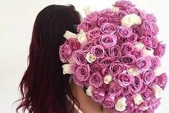 Цветы без причины — признак настоящего мужчины!