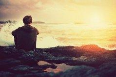 Ты попробуй заглянуть мне в душу, у тебя слезы навернутся на глазах, отвечаю.
