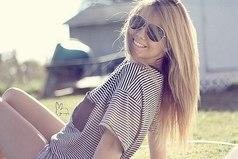 Не надо ничего бояться, надо жить и улыбаться.