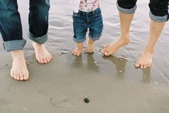 Самое главное и ценное в жизни — это семья. Сначала та, в которой ты рождаешься, а затем та, которую создаешь сам.