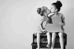 Моя сестренка - моя кровь. Моя опора и любовь.
