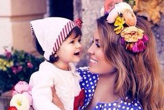 Когда вы устали и нет сил дальше жить — поцелуйте своих детей, и вспомните, что в жизни есть смысл…