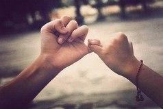 Самые важные люди в жизни - они в сердце.