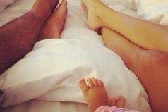 По мне - самое главное в жизни, это иметь счастливую семью.