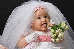 Я тут решила: замуж не пойду… За одного выйдешь, остальные обидятся.