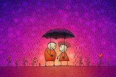 Любовь – это не сделка, которая считается браком, не страсть, похожая на мелодраму, не животный инстинкт, за которым охотятся многие люди, а чувство глубокого уважения к чужой жизни и желание украсить ее радостью и красотой.