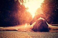 Есть моменты, которые хочется растянуть на всю жизнь, и есть люди, которых хочется видеть всегда.