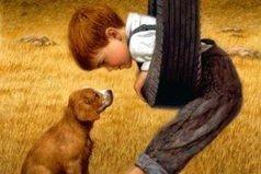 Всё самое дорогое в жизни — рядом! Главное, вовремя понять, что это — самое дорогое.